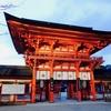 【京都散策】下鴨神社
