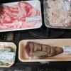 (`・ω・´)ゞチャッピ~!!hi guys!トロガツオと普通のカツオの叩きの食べ比べ・・