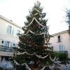 雪の降らない地域でもクリスマスマーケットは開催されます!