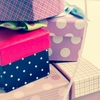 アイドルやタレントにプレゼントを贈るときの注意点まとめ