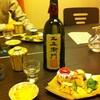 酒宴開始 (^O^)/  「日本酒の会」 in 金沢・浜長