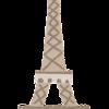 【ドラマ一口感想】エミリー、パリに行く
