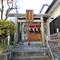 両社稲荷神社(新宿区/神楽坂)の御朱印と見どころ
