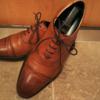 ORIHICAの革靴を現役で持っているので2年半ほど履いた評価・感想を伝えたい