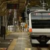 ローカル線の駅景(その2)