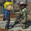 【Fallout4】スケルトンの簡単解説と改造実験
