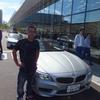 BMW Z4に乗る
