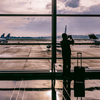 ホノルル国際空港の無料Wi-Fiスポットと接続する方法