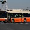 東武バスセントラル 9922