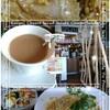 おしゃれ過ぎるインド・タイ料理店@ディップパレス(飯田橋)