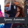 サークル「Spoony Automata」通販開始!