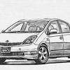 【2010年】自動車販売台数年間ランキングTOP10 2010年に1番売れた車は?