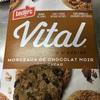 輸入菓子:ラクレーククッキーチョコ