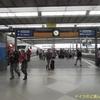 ミュンヘン経由で帰国