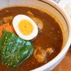北アルプスの綺麗な水と美味しい野菜のスープカレー【ハンジロー】@安曇野市