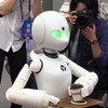 寝たきりの人でもロボットを使って働ける様になる?「OriHime」がスゴい!