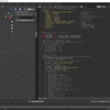 Blender2.8で利用可能なpythonスクリプトを作る その43(オブジェクト指定のアドオンスクリプト)