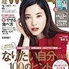 日経ウーマン2020年2月号【表紙:吉高由里子】
