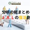 3-14 JAL実践!分析の総まとめとJALの復活劇