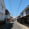 御坊市街散策と紀三井寺訪問(和歌山鉄道旅行2)