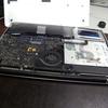 MAC Pro 2010 のHDをSSDに変えて 新しいMAC Proに備えようと思ったら、とんでもない目にあった。
