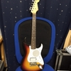 Fender Japan ST-Champ
