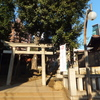 美しき地名 第81弾 「金王八幡宮(東京都・渋谷区)」