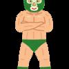新日本プロレス ファンタスティカマニア 最終戦 小島VSルーシュ ロスインゴ VS CMLL