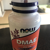 飲みきりサプリ「DMAE」(脳に効く?)