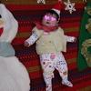 クリスマスママ会に連日顔を出す