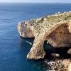 はちみつ色の国マルタ その3 地中海の青も格別♪
