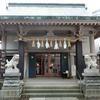 須賀神社(台東区/浅草橋)への参拝と御朱印