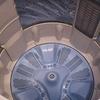 洗濯槽の見えない部分はカビだらけ!簡単に取る方法