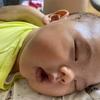赤ちゃんの睡眠不足?