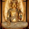 櫟野寺・十一面観音菩薩坐像が上野へ