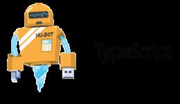 HubotをTypeScriptで書く