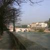 イタリアの街-ヴェローナ ワイン