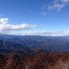稲含山へ登る~絶景、絶景、絶景~