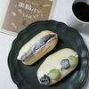 軽くてもちもちベーカリーサンチノの米粉スイーツコッペ @そごう横浜