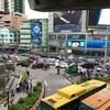 タイ、バンコクの日本車事情