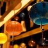 【期間限定】川越氷川神社の「縁むすび風鈴」に行ってきた。幻想的な風鈴に魅入ってしまう