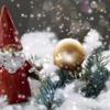 【留学日記】ハロウィンからクリスマスへの切り替えの早さハンパない! #23