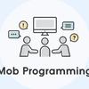 モブプロ活用事例 - Java + Spring Bootを使用した新規アプリケーション開発