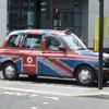 タクシーは時代をのせて走る