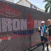 (Ironman Philippines )day 2
