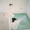 新美の巨人たち 小倉遊亀『浴女その一』『浴女その二』