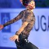 【動画】宇野昌磨がグランプリNHK杯2018のエキシビションに登場!