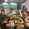 カンボジアもタイも、めちゃくちゃ暑いこの時期!シェムリアップからバンコク、そしてパタヤに行ってきました!