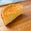 セブンイレブン:バスクチーズケーキ