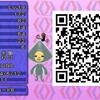 電波人間のRPGのQRコード(12)